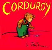 Corduroy, Don Freeman, 0140558551