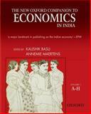 The New Oxford Companion to Economics in India, , 0198078552