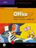 Performing with Microsoft Office XP : Advanced Course, Blanc, Iris and Vento, Cathy, 0619058552