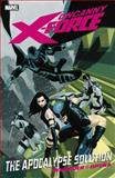 The Apocalypse Solution, Rick Remender, 0785148558