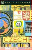 Teach Yourself Czech Complete Course 9780844238555