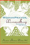 WomanPrayer WomanSong, Miriam Therese Winter, 1556358555