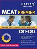 Kaplan MCAT Premier 2011-2012, Kaplan, 1607148552
