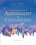 Principles and Applications of Assessment in Counseling, Whiston, Susan, 0840028555
