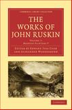 The Works of John Ruskin, Ruskin, John, 1108008550