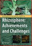 Rhizosphere: Achievements and Challenges : Achievements and Challenges, , 9048128552