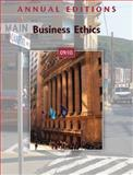 Annual Editions : Business Ethics 09/10, Richardson, John E. and Richardson, John, 0073528552