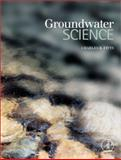 Groundwater Science, Fitts, Charles R., 0122578554