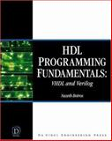 HDL Programming Fundamentals : VHDL and Verilog, Botros, Nazeih M., 1584508558