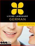 Living Language German, Living Language, 0307478556
