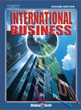 International Business, Dlabay, Les R. and Scott, James Calvert, 0538698551