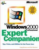 Microsoft Windows 2000, Stinson, Craig and Siechert, Carl, 0735608555