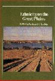 Ethnicity on the Great Plains, , 0803228554