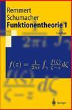 Funktionentheorie 1, Remmert, R. and Schumacher, G., 3540418555
