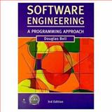 Software Engineering : A Programming Approach, Bell, Douglas, 0201648563