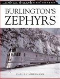 Burlington's Zephyrs, Karl Andover and Karl R. Zimmerman, 0760318565