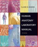 Human Anatomy : With Cat Dissections, Marieb, Elaine Nicpon, 080533856X