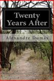 Twenty Years After, Alexandre Dumas, 1497598567