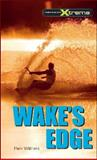 Wake's Edge, Pam Withers, 1552858561