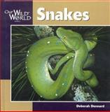 Snakes, Deborah Dennard, 1559718560