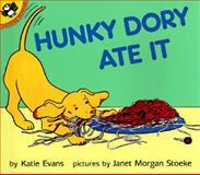 Hunky Dory Ate It, Katie Evans, 014055856X