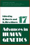Advances in Human Genetics 9780306428562