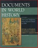 Documents in World History 9780321038562