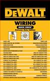 DEWALT Wiring Quick Check, Prince, Chris and Sandefur, Daniel, 1111128561