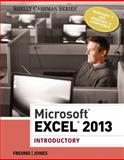 Microsoft® Excel® 2013 : Introductory, Freund, Steven M. and Enger, Raymond E., 1285168569