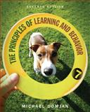 The Principles of Learning and Behavior, Domjan, Michael P., 1285088565