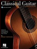 The Classical Guitar Compendium, Bridget Mermikides, 1480328561