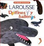 Delfines y Ballenas, , 9702208564