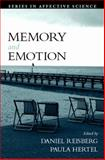Memory and Emotion, , 0195158563