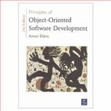 Principles of Object-Oriented Software Development, Eliens, Anten, 0201398567