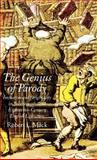 The Genius of Parody : Imitation and Originality in Seventeenth and Eighteenth-Century English Literature, Mack, Robert, 0230008569