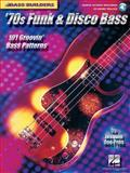 '70s Funk and Disco Bass, Josquin Des Pres, 0634028561