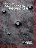How to Run Successful Projects, O'Connell, Fergus, 0132398567