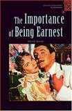 The Importance of Being Earnest, Oscar Wilde, 0194228568