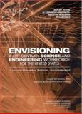 Envisioning a 21st Century Science and Engineering Workforce for the United States : Tasks for University, Industry, and Government, Jackson, Shirley Ann, 0309088569