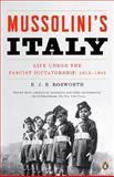 Mussolini's Italy, R. J. B. Bosworth, 0143038567
