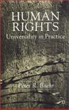 Human Rights : Universality in Practice, Baehr, Peter R., 0333968565