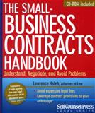 Business Contracts Handbook, Lawrence Hsieh, 1551808560