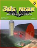 3-DS Max and Its Applications, Release 4, Augspurger, Eric K. and Fisher, Blake J., 1566378567