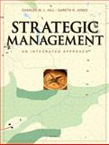 Strategic Management : An Integrated Approach, Hill, Charles and Jones, Gareth, 0538748567