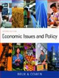 Economics Issues and Policy, Brux, Jacqueline M. and Cowen, Janna L., 0324108567
