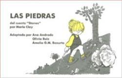 Las Piedras, Ana Maria Andrade, Amelia G. M. Basurto, Olivia A. Ruiz, 0435088564