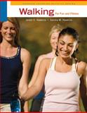Walking for Fun and Fitness, Hawkins, Jerald D. and Hawkins, Sandra M., 0495558567