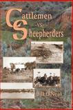 Cattlemen vs. Sheepherders, Bill O'Neal, 1571688560