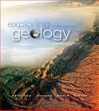 Geology, Reynolds, Stephen and Johnson, Julia, 0077598571