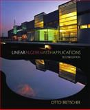 Linear Algebra with Applications 9780130198570